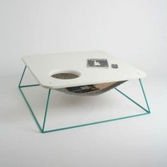 Supernova Table by LaSelva Studio