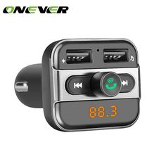 #checkout Car Audio mp3 FM transmitter wireless Car Bluetooth Handsfree Charger 3.4A Dual USB TF Slot black for just $14.99. GADGET YOUR CAR AND PUT A #smile ON YOUR #face :)  #car #gadgets #caraccessories #shoppingonline #smilegadgets #accessories #shopping #shop #sale #deals #onlineshopping #shoponline #cars