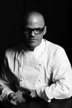 Heston Blumenthal - The Fat Duck - best meal I've ever had!