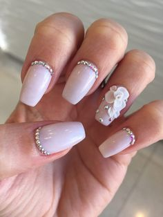 Photo of Lux Lounge Nails & Spa - Huntington Beach, CA, United States. Nails by Nancy!