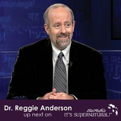 Dr. Reggie Anderson demystifies what happens when we die. The award winning medical doctor was once an atheist. But since his own heaven experiences, he can't keep quiet about what awaits us in eternity.