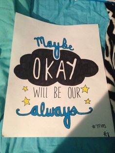 TFIOS drawing of mine!!