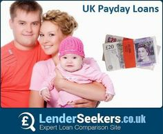Apply for payday loans in uk to best payday lenders at LenderSeekers.