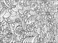MATIN LUMINEUX: dessin