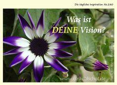 Die tägliche Inspiration No.280  www.inspirationenblog.wordpress.com  www.ulrikebischof.de
