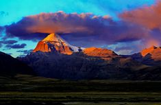 Holy Mt. Kailash # Three facts about Tibet travel you should know.# Tibet tours