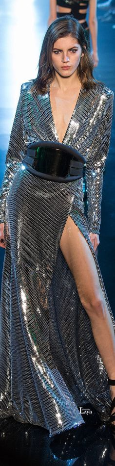 Alexandre Vauthier Couture, Spring 2015  ❤~✿Ophashionista✿~❤