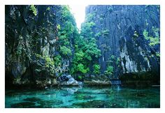 Miniloc Island, Philippines