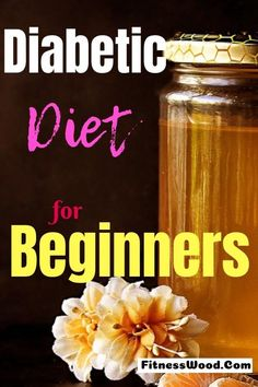 Diabetic Diet for Beginners