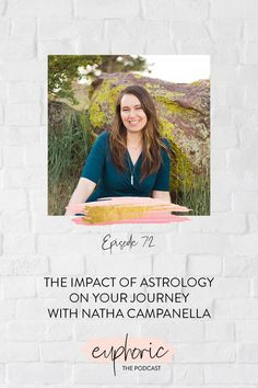 Join Karolina as she and Natha Campanella discuss astrology, alcohol free living, and the synergy between the two. Also learn how to apply astrology basics to your life, creating clarity and growth. Self Development, Personal Development, Feeling Happy, How Are You Feeling, Quit Drinking, Lower Your Cholesterol, Hero's Journey, Change Your Mindset, Alcohol Free