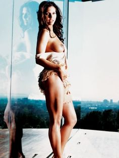 Nude charisma carpenter pussy topic simply