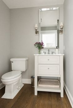 Small Vanity Small bathroom vanity Small vanity Small white vanity with drawers and self small vanity sources classic single mini console vanity Bathroom Vanity Drawers, White Bathroom Furniture, Small Bathroom Vanities, White Vanity Bathroom, Furniture Vanity, Vanity Decor, Bathroom Interior, Simple Bathroom, Bathroom Remodeling