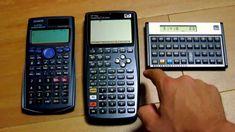 Calculadoras Gráficas Que Todos Los Estudiantes, Profesores y Profesionales Quieren Tener
