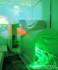 sensory room ideas