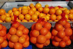 Naranjas de Xàbia