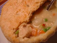 french chicken pot pies recipe | ina garten, pie recipes and