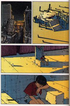 Katsuhiro Otomo - Akira #26, Epic Comics