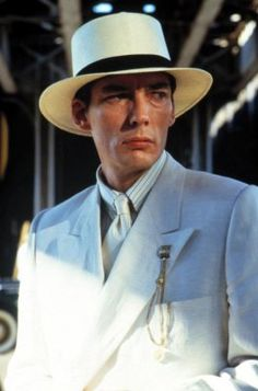 """Frank Nitti from """"The Untouchables"""" movie"""