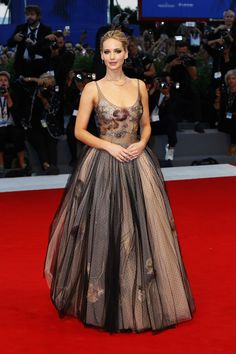 Venice Film Festival: See What All the Stars Wore On the Red Carpet Photos | W Magazine