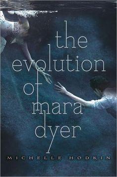The Evolution of Mara Dyer X