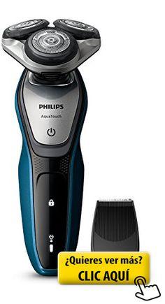 Philips AquaTouch S5420/06 - Afeitadora... #maquina #afeitar