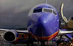 WATCH: Southwest Flight Attendant Delivers Hilarious Safety Announcement
