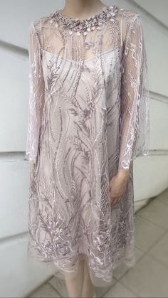 brokat Source by jastdeondreschuppe brokat Kebaya Lace, Kebaya Dress, Dress Pesta, Kebaya Brokat, Dress Brokat Modern, Kebaya Modern Dress, Long Dress Fashion, Fashion Dresses, Simple Dresses