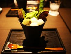 Even Kyoto locals want to eat them! Top 5 excellent green tea parfaits at Japanese-style cafes | trip101.com