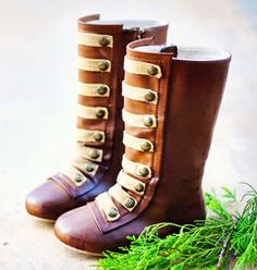 Leighton Military Boots - coming tonight at 9 pm CT {9/3/12}