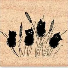 Image result for cattails tattoo