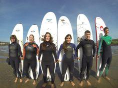 SEGUIMOS CON LOS CURSILLOS DE SURF DE OTOÑO EN BALUVERXA , LA ESCUELA DEL CABO PEÑAS ... http://www.baluverxa.com/2014/10/curso-25-10-14.html