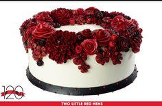 Most Beautiful Birthday Cakes