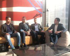 Talent Hub TV Episode TV featuring Salesforce experts Mav3rik