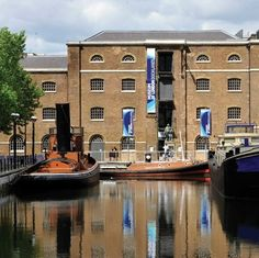 Museum of London Docklands    Plan #yourjourney online at http://ojp.nationalrail.co.uk/service/planjourney/search