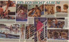 Di's Loveboat Album