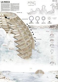 Concurso Mediterranean Sea Club Ibiza - pedroruizfunes's portfolio on archcase