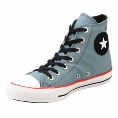 We've been waiting quite some time for these awesome Converse, and we were not disappointed. With the reliability of strong Canvas and Vulcanized rubber, you can rely on these shoes to take you anywhere in any weather!