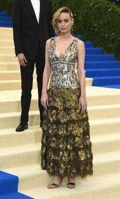 Brie Larson - Chanel