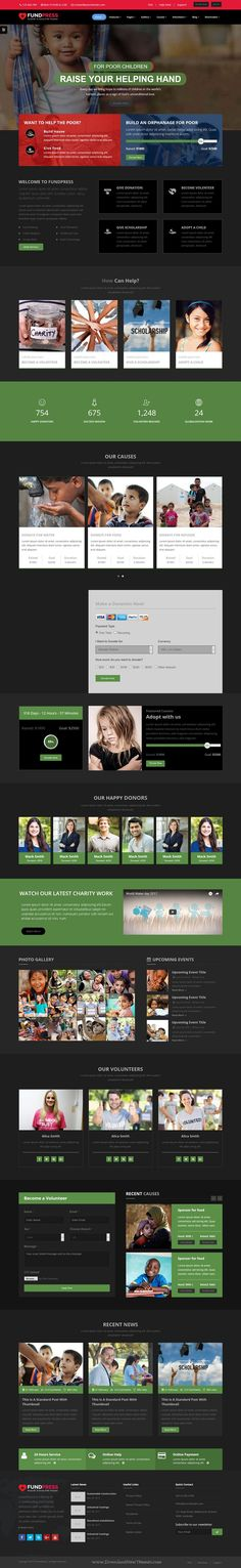 Booster - Business and multipurpose (Bootstrap 4 and Gulp) HTML - ngo templates