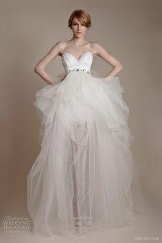 Ersa Atelier 2013 Wedding Dresses | Wedding Inspirasi