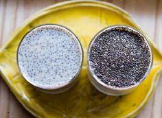 Les graines que vous devez avoir dans votre cuisine - Améliore ta Santé