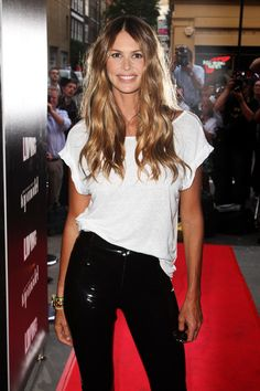 Elle MacPherson / elle MacPherson / #FashionStar / Fashion Star