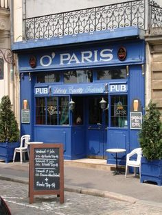 O'Paris Pub