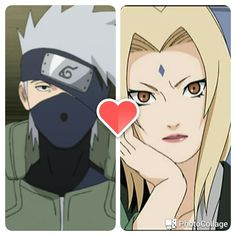 This two can be a beautiful and strange couple at the same time in my opinion ! *.*
