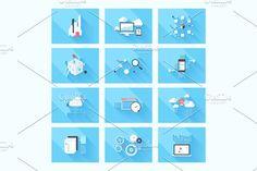 BIG data by vasabii on @creativemarket