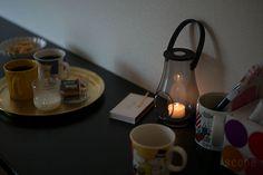 Lantern Holmegaard