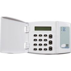 House Alarms Dublin Wired Burglar Alarm Starts Start Price For A Pre Wired  Home Includes: Latest Hkc Securewave SW Control Panel And Keypad, From The  Best ...