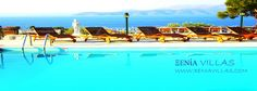 FIND US ON FACEBOOK - XENIA VILLAS-HOLIDAY VILLAS IN GREECE