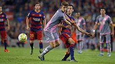 Sergio Busquets #FCBarcelona #Busquets #BusquetsFCB #FansFCB #5