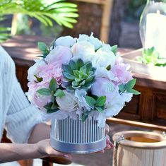 Flower Boxes, Flowers, My House, Plants, Home Decor, Bonjour, Window Boxes, Homemade Home Decor, Flora